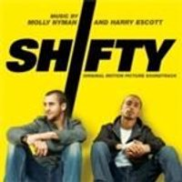 Samphire Band (The) - Shifty (Music CD)