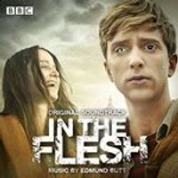 Edmund Butt - In The Flesh [Original Motion Picture Soundtrack] (Original Soundtrack) (Music CD)