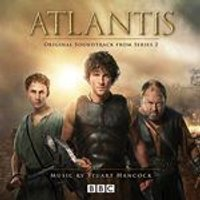 Stuart Hancock - Atlantis [Original Soundtrack From Series 2] (Original Soundtrack) (Music CD)