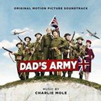 Charlie Mole - Dads Army Ost (Original Soundtrack) (Music CD)