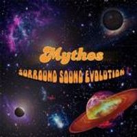 Mythos - Surround Sound Evolution (Music CD)