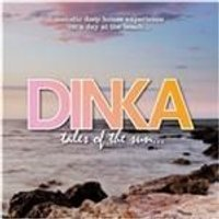 Dinka - Tales of the Sun (Mixed by Dinka) (Music CD)