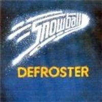 Snowball - Defroster (Music CD)