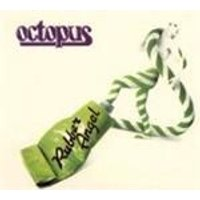 Octopus - Rubber Angel (Music CD)