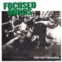 Focused Minds - Fact Remains (Music CD)