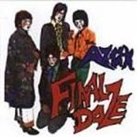 Attack (The) - Final Daze [Remastered]