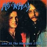 Medicine Head - Live At The Marquee 1975 (Music CD)