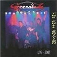 Greenslade - Full Edition, The (2001 Live)
