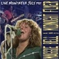 Maggie Bell And Midnight Flyer - Live In Montreux July 1981 (Music CD)