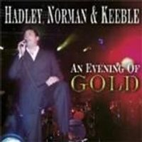 Tony Hadley & Steve Norman/John Keeble - Evening Of Gold, An (Music CD)