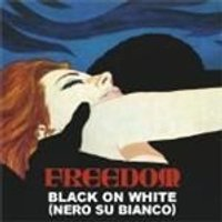 Freedom - Black On White (Music CD)