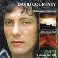 David Courtney - Midsummer Madness/Shooting Star (Music CD)