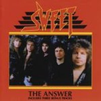 Sweet - Answer (Music CD)