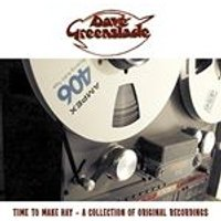 Dave Greenslade - Time to Make Hay (Collection) (Music CD)