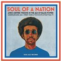 Various Artists - Soul of a Nation (Afro-Centric Visions in the Age of Black Power Underground Jazz, Street Funk & the Roots of (Music CD)