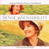 Original Soundtrack - Sense And Sensibility OST (Music CD)