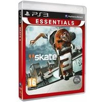 Skate 3 - Essentials (PS3)