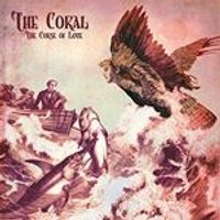 The Coral - Curse of Love (Music CD)