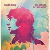 Edgar Jones - Song of Day and Night (Music CD)