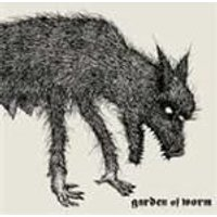 Garden Of Worm - Garden Of Worm (Music CD)