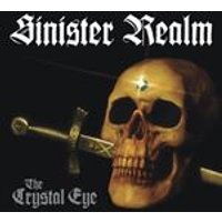 Sinister Realm - Crystal Eye (Music CD)