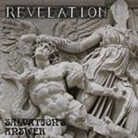Revelation - Salvations Answer (Music CD)