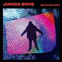 Junior Boys - Big Black Coat (Music CD)