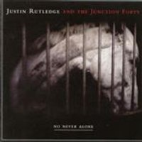 Justin Rutledge - No Never Alone (Music CD)