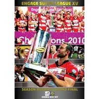 Engage Super League XV