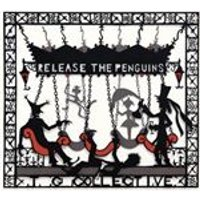 TG Collective - Release the Penguins (Music CD)