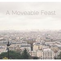 Marc Pringle - Moveable Feast (Music CD)