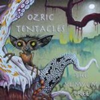 Ozric Tentacles - Yum Yum Tree (Music CD)