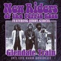 New Riders of the Purple Sage - Glendale Train (Music CD)