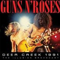Guns N Roses - Deer Creek 1991 (Music CD)