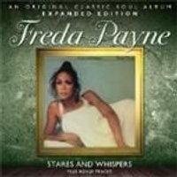 Freda Payne - Stares & Whispers (Music CD)