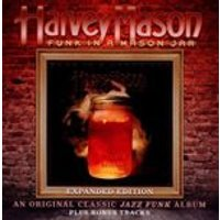Harvey Mason - Funk In A Mason Jar ~ Expanded Edition (Music CD)