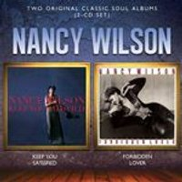 Nancy Wilson - Keep You Satisfied/Forbidden Lover (Music CD)