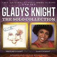 Gladys Knight - Solo Collection (Music CD)