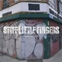 Stiff Little Fingers - Wasted Life