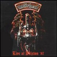 Motorhead - Live At Brixton (Music CD)