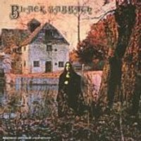 Black Sabbath - Black Sabbath (Music CD)