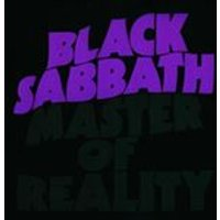 Black Sabbath - Master Of Reality (Music CD)