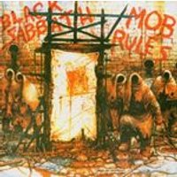 Black Sabbath - Mob Rules (Music CD)