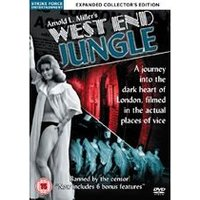 West End Jungle (Expanded Collectors Edition/+DVD)