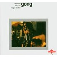 Gong - Magick Brother