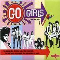 Various Artists - Go Girls (With The Girls From Red Bird) [Digipak]