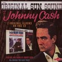 Johnny Cash - All Aboard The Blue Train (Music CD)