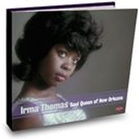 Irma Thomas - Soul Queen of New Orleans (Music CD)