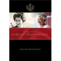 A Royal Journey - The Queens Diamond Jubilee