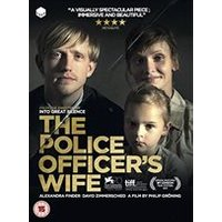 The Police Officers Wife